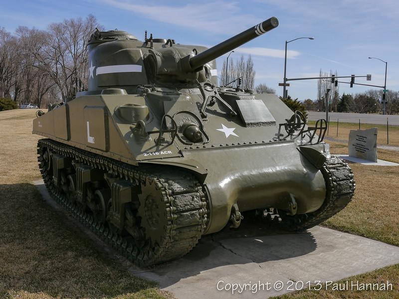 M4A3(75) - 13 - P1050342