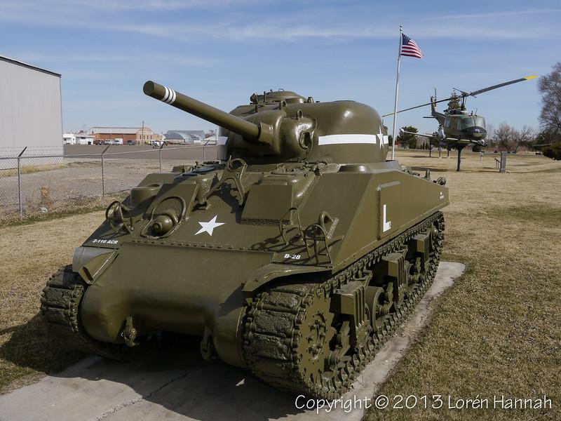 M4A3(75) - 7 - P1830441