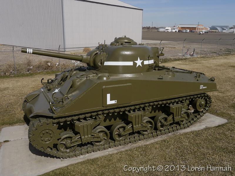 M4A3(75) - 2 - P1830415