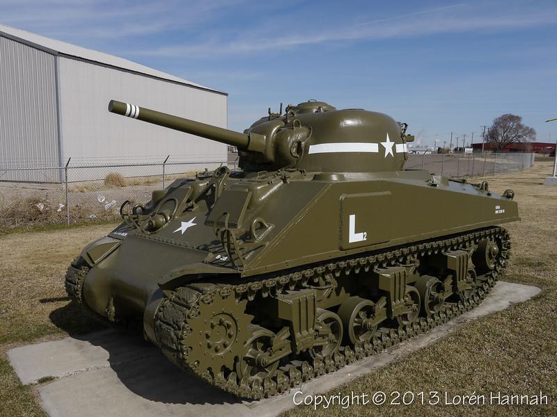 M4A3(75) - 3 - P1830413