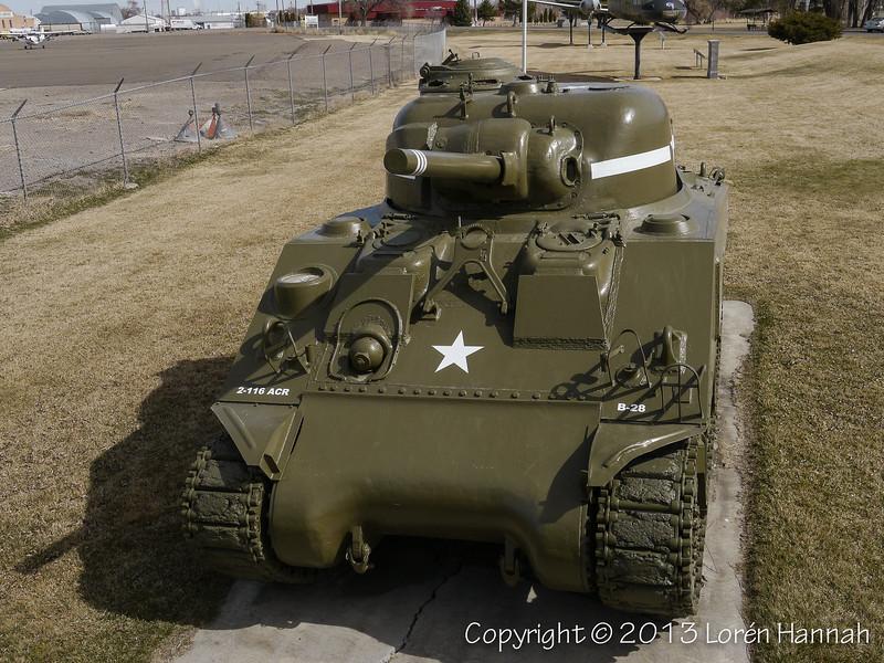 M4A3(75) - 9 - P1830452