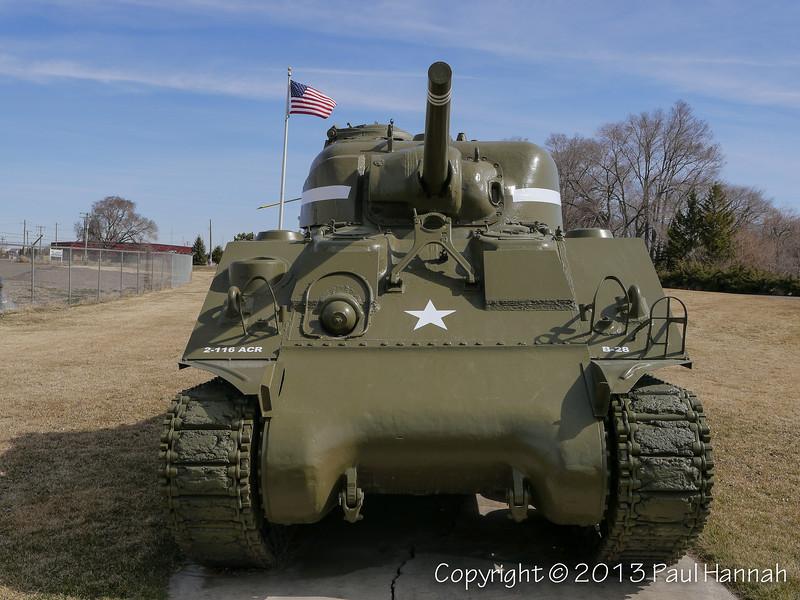 M4A3(75) - 10 - P1050354