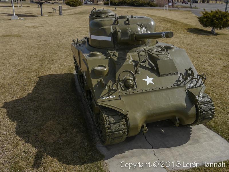 M4A3(75) - 12 - P1830419