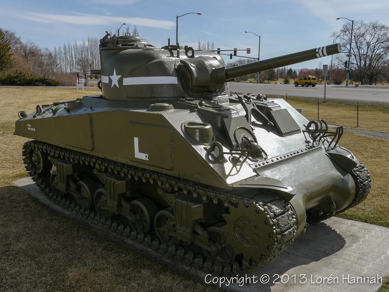 M4A3(75) - 15 - P1830421