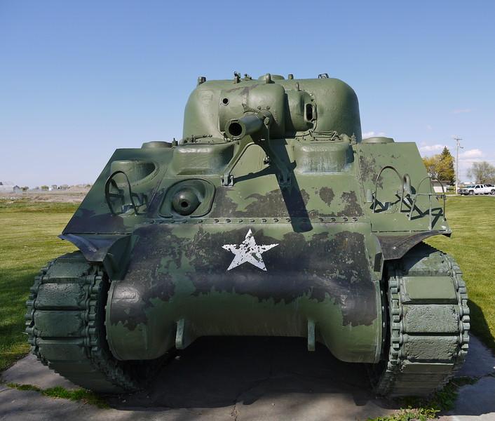 M4A3 9