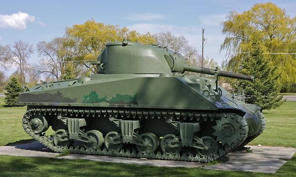 M4A3 3