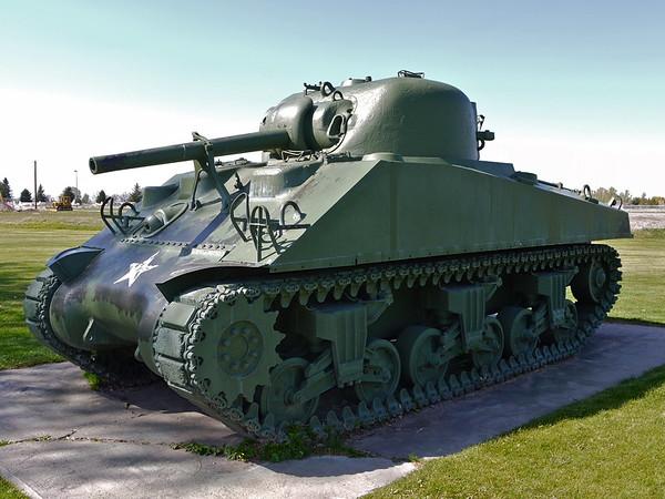 M4A3 11