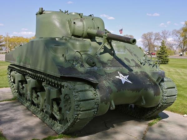 M4A3 5