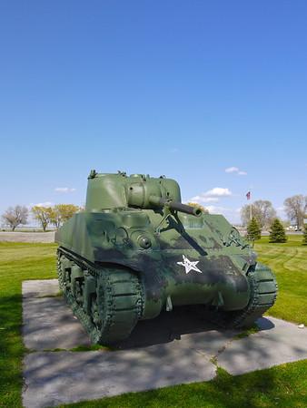 M4A3 6