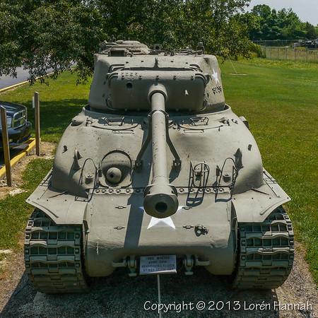 M4A1(76) HVSS - 8 - P1910305