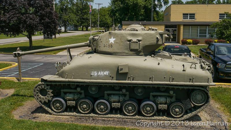 M4A1(76) HVSS - 12 - P1910313