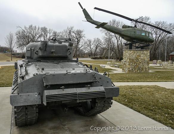 M4A3(105) - 14 - P1810068