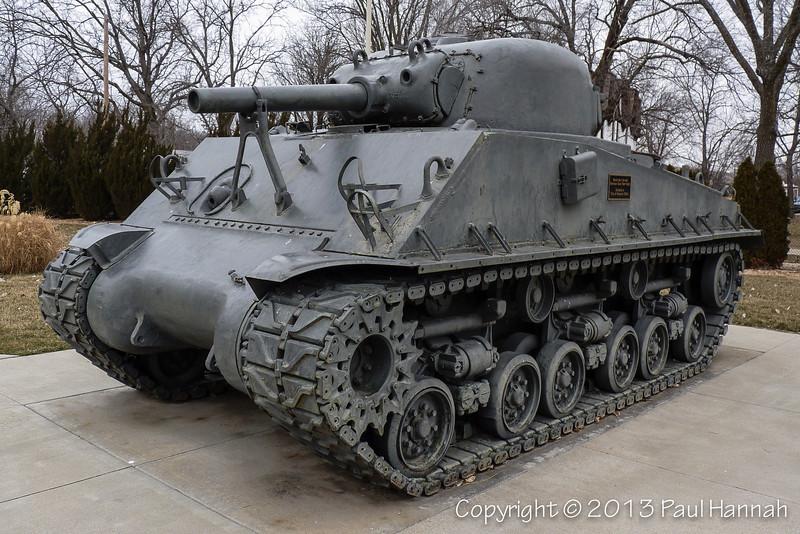 M4A3(105) - 4 - P1140772