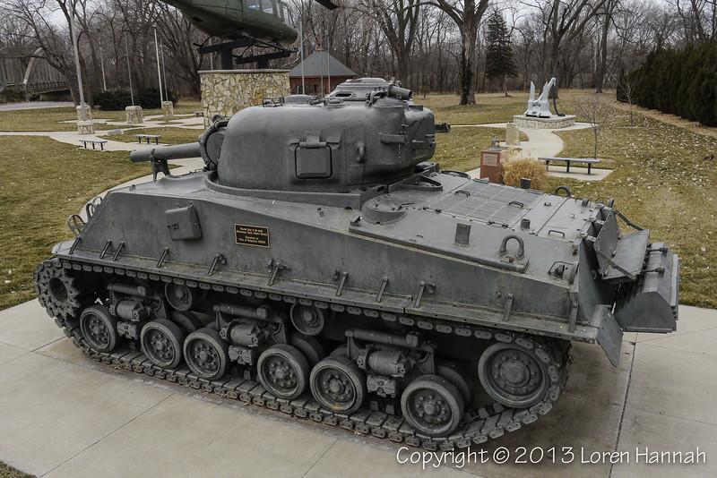 M4A3(105) - 10 - P1810063