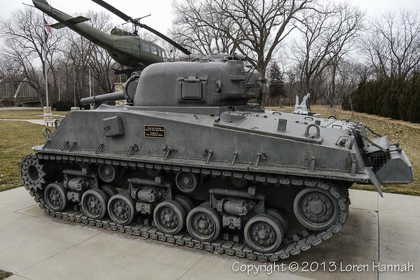 M4A3(105) - 9 - P1810062