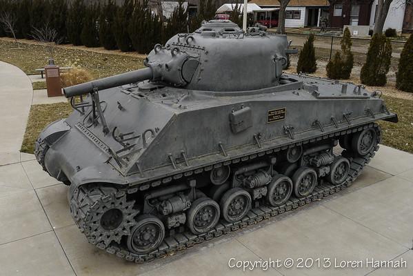 M4A3(105) - 6 - P1810058