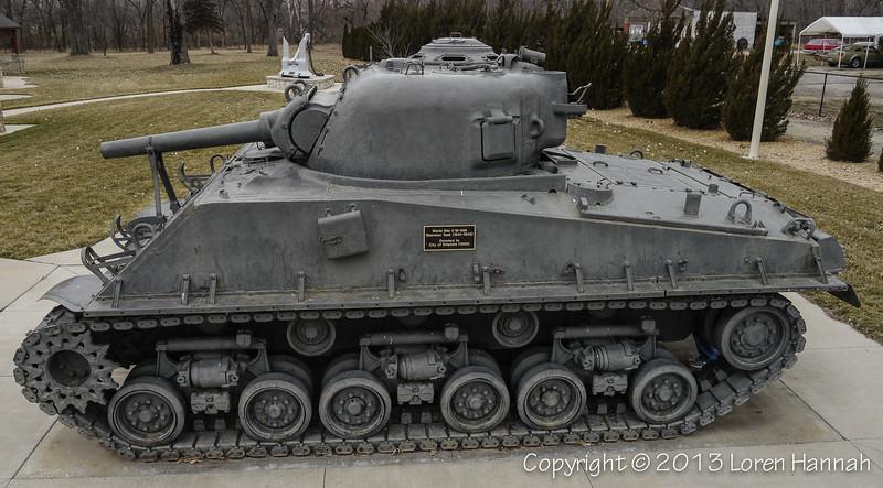 M4A3(105) - 8 - P1810059