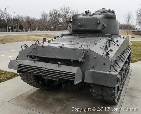 M4A3(105) - 19 - P1810071