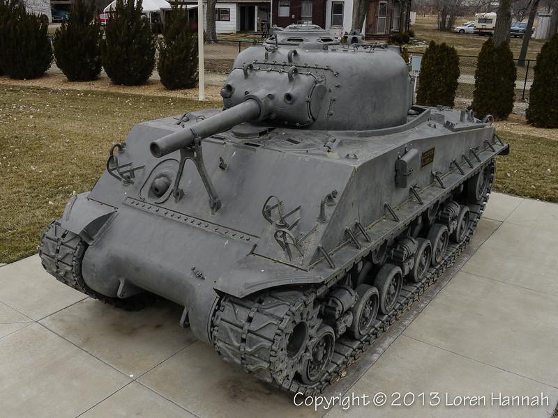 M4A3(105) - 3 - P1810054