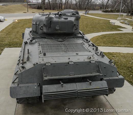 M4A3(105) - 15 - P1810067