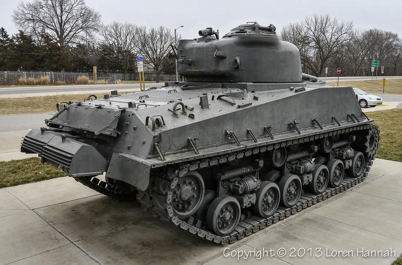 M4A3(105) - 22 - P1810074