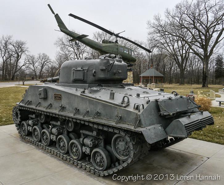 M4A3(105) - 11 - P1810064