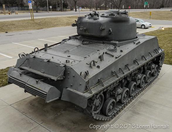 M4A3(105) - 20 - P1810073