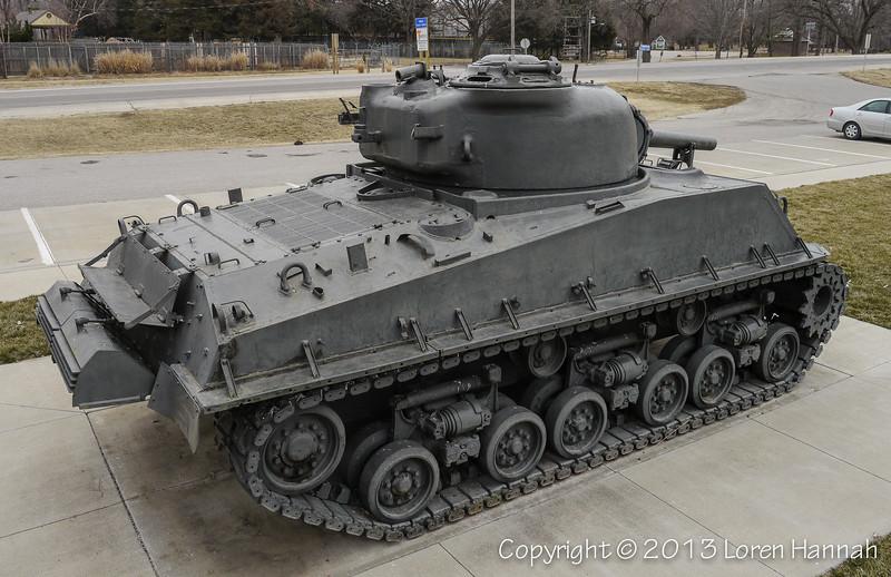 M4A3(105) - 23 - P1810076