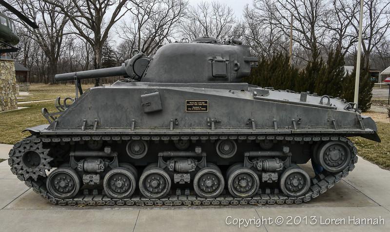 M4A3(105) - 7 - P1810061