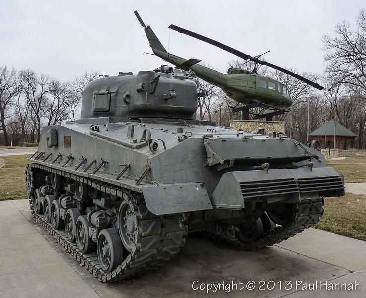 M4A3(105) - 13 - P1140776