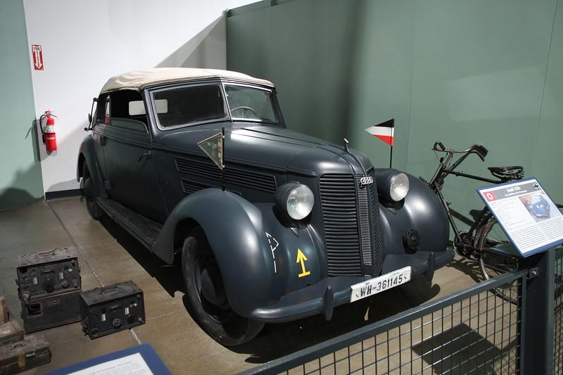 Audi 925