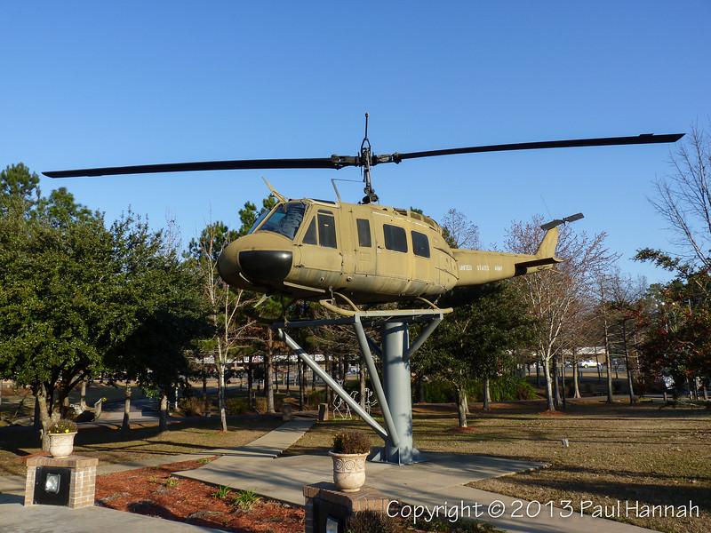 UH-1 - P1130926