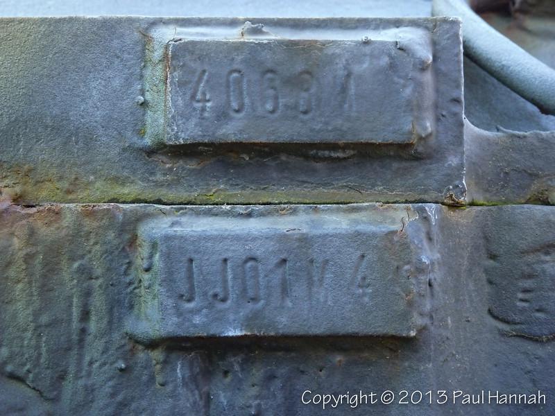 M60A3 SN 4068M, RN JJ01M4 - 3 - P1130936