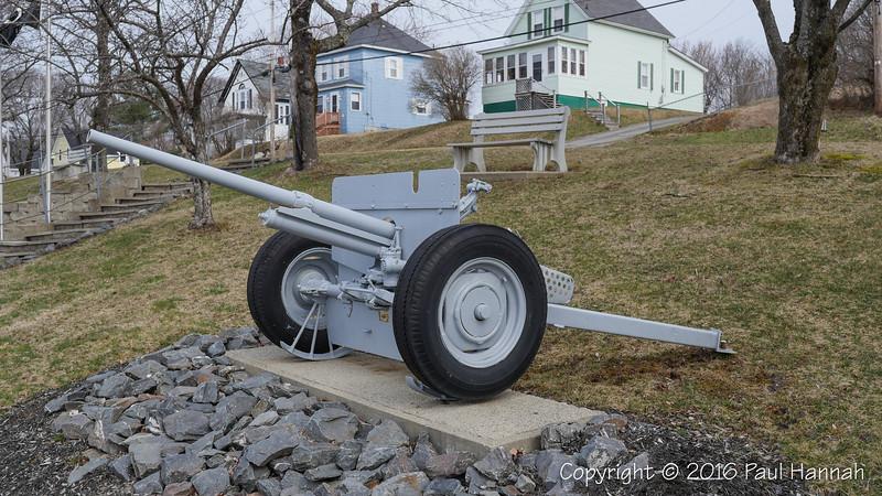 1942 37mm SN 1597