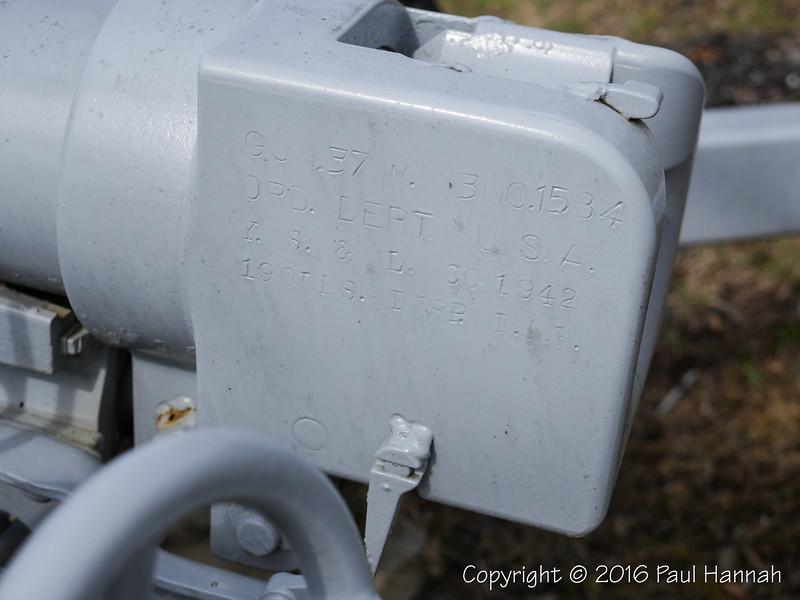 1942 37mm SN 1584