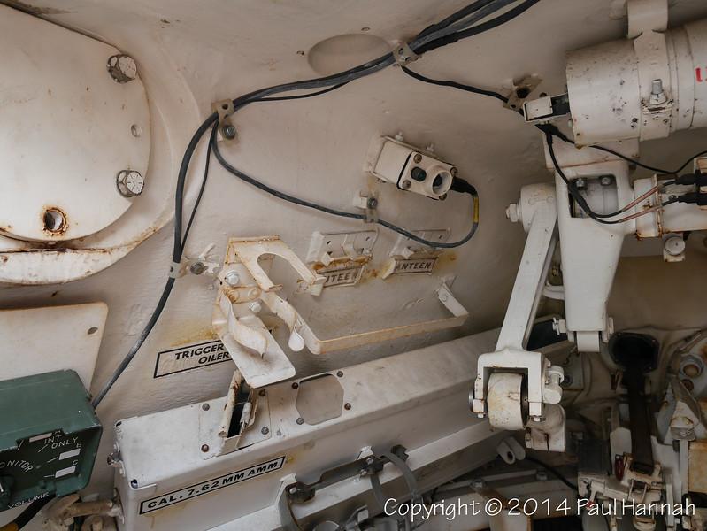 Interior Details - 6 - P1150549