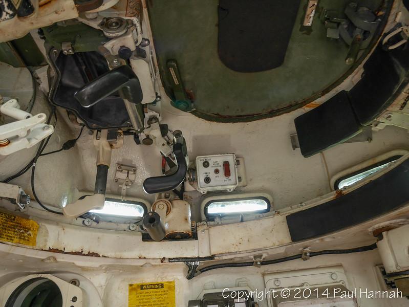 Interior Details - 15 - P1150560