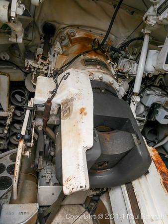 Interior Details - 8 - P1150551