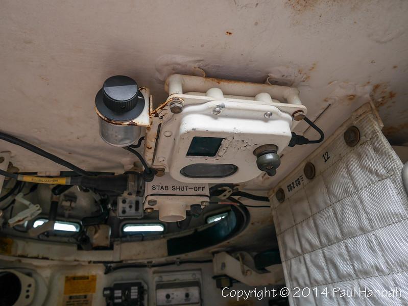 Interior Details - 14 - P1150559