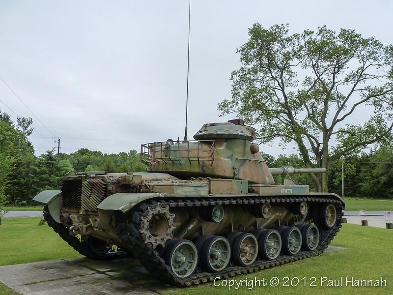 M60A0  - 6 - P1080916