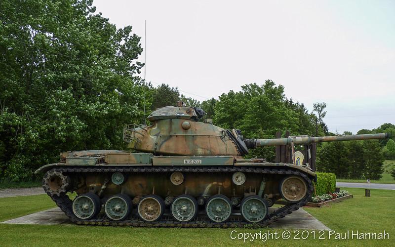 M60A0  - 4 - P1080914
