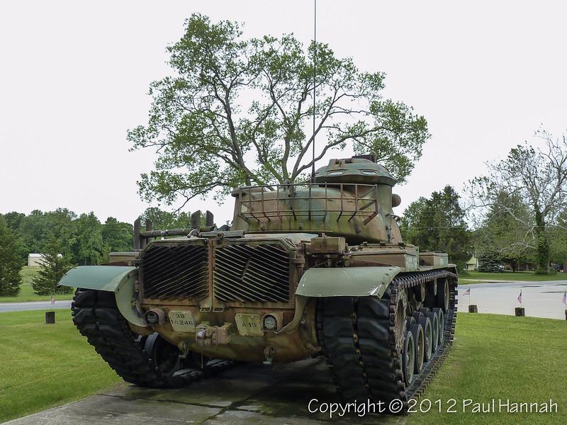 M60A0  - 7 - P1080917