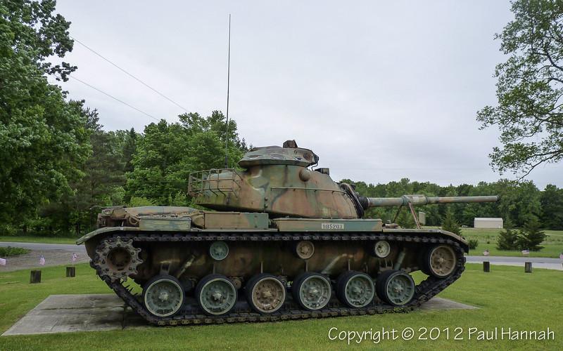 M60A0  - 5 - P1080915