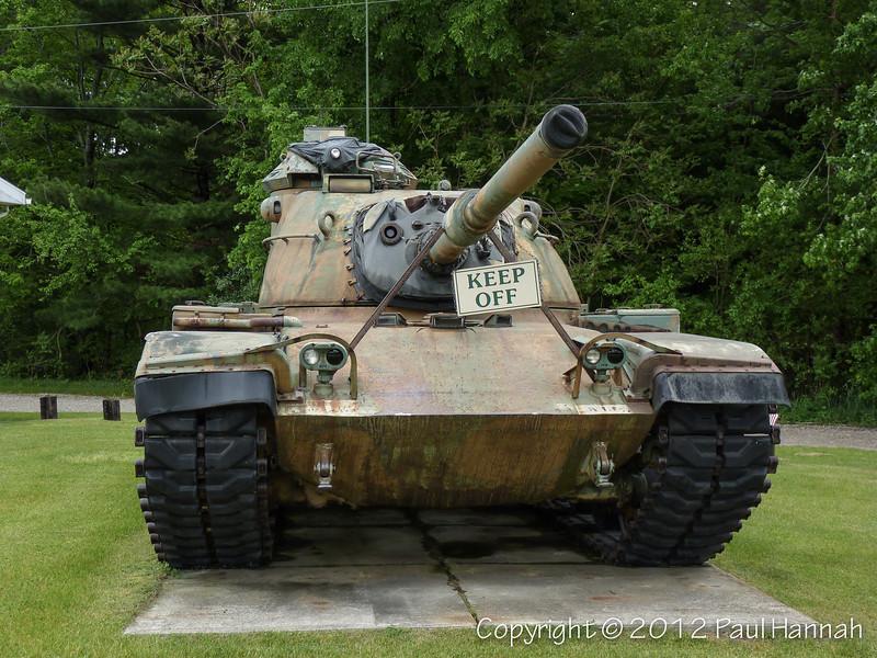 M60A0  - 1 - P1080911