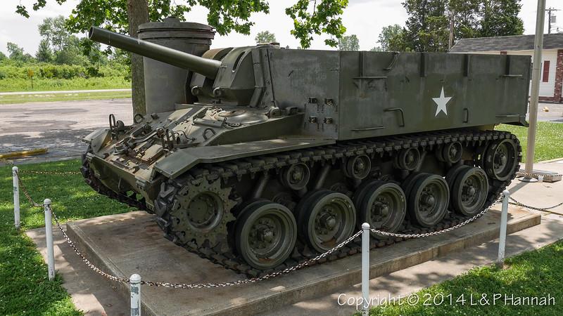 M37 Priest