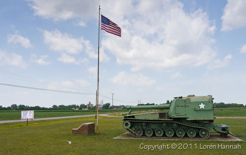 VFW Post 4361 - Maybee, MI -3