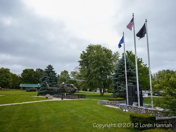 VFW Post 6248 - Decatur, MI