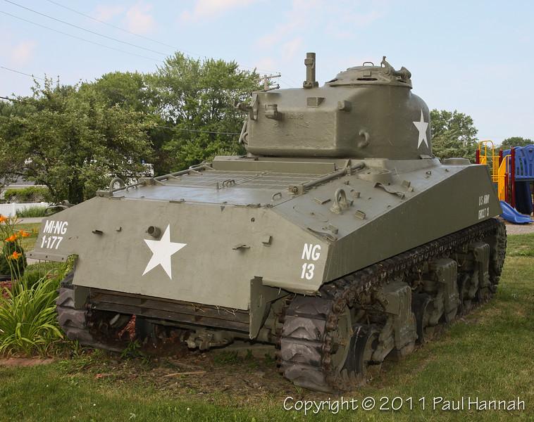M4A3 -11