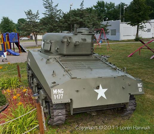 M4A3 -14