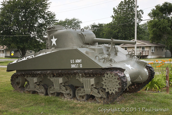 M4A3 -2